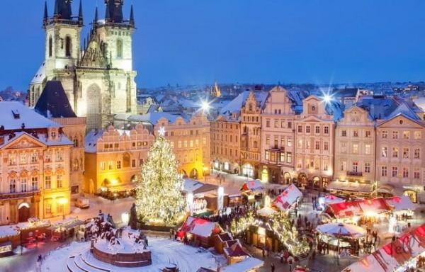 Photo of Рождественские ярмарки Европы