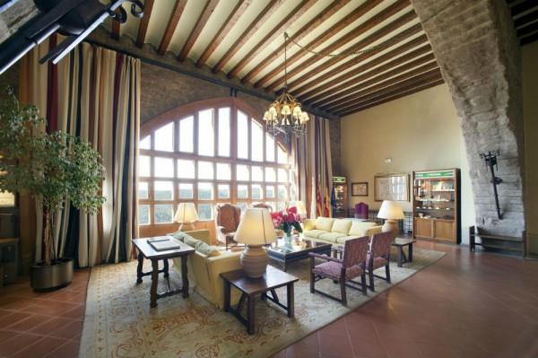 Photo of Королевская жизнь: 6 отелей-замков, в которых можно провести ночь