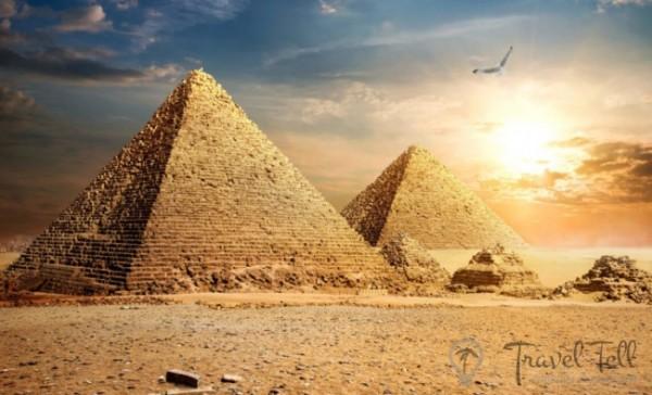 Photo of Почему многие выбирают для отдыха Египет?