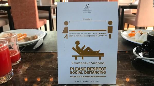 Photo of Отельеры Таиланда требуют открыть границы для иностранцев