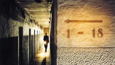 Photo of 10 невероятных туннелей, ставших достопримечательностями. Часть I