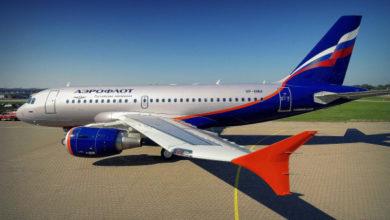 Photo of «Аэрофлот» отменяет сервисный сбор заизменения вбилетах поРФ