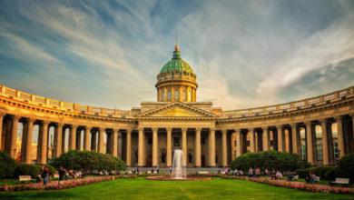 Photo of Санкт-Петербург лидирует среди неюжных направлений для путешествий скешбэком