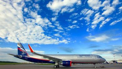 Photo of «Аэрофлот» расширяет полетные программы за границу