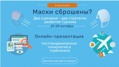 Photo of Онлайн-конференция для отельеров TITW Online уже завтра!
