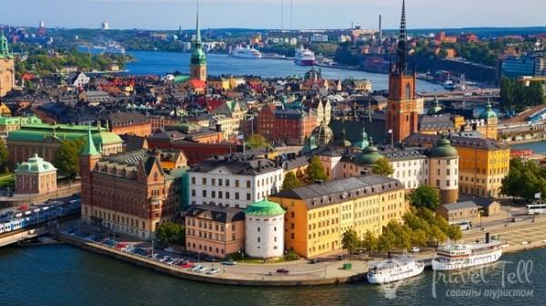 Photo of Что посмотреть в Стокгольме?