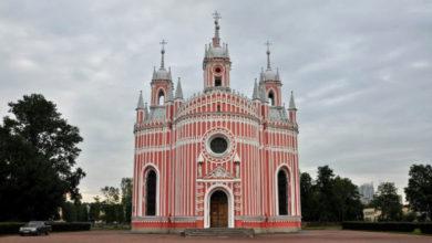Photo of Готика в России
