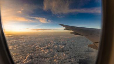 Photo of НаНовый год измиллионников: откуда стало летать дешевле всего
