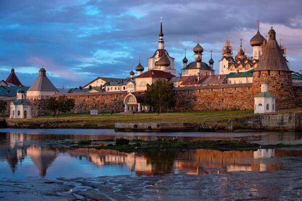 Photo of Архангельская область: северная природа и поморские деревни во всей красе