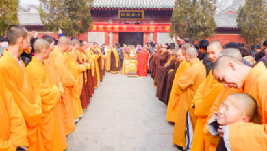 Photo of Как попасть в монастырь Шаолинь