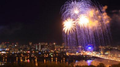 Photo of Новосибирск — третий по численности город России