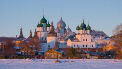 Photo of Путешествуем по древним поселениям России