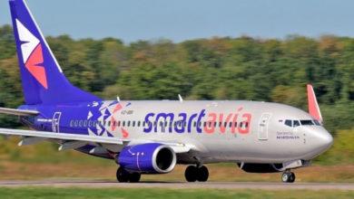 Photo of Авиакомпания распродает билеты на лето за 990 руб.
