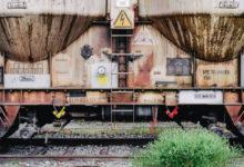 Photo of Cамое интересное из истории железных дорог