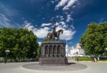 Photo of Путешествие во времени: поездка во Владимир