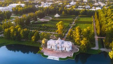 Photo of Семь пригородов Санкт-Петербурга для любого настроения