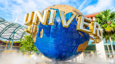 Photo of Universal studios. Парк развлечений для взрослых