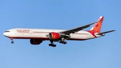 Photo of Авиакомпания Air India возобновляет полеты в Москву