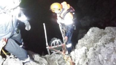 Photo of В крымском Форосе погиб опытный альпинист