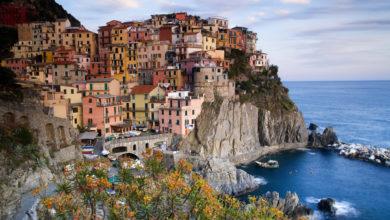 Photo of Власти Италии запланировали открытие страны для туристов со 2 июня