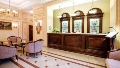 Photo of 8 исторических гостиниц в разных городах России