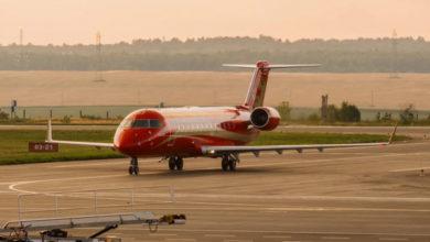Photo of «РусЛайн» открывает продажи на рейсы из Чебоксар в Екатеринбург и Анапу