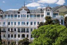 Photo of Лучшие отели Крыма