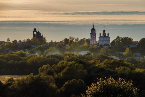 Photo of В Калугу на майские праздники: идеи для поездки