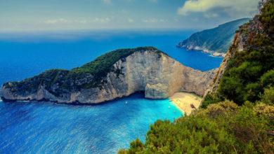 Photo of Греция продлила квоту повъезду 4000 российских туристов внеделю