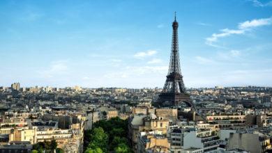 Photo of Франция начнет принимать иностранных туристов сиюня