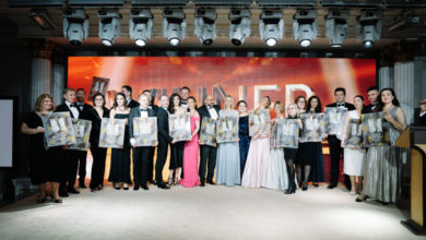 Photo of Лучшие отели 2020 года поверсии премии Russian Hospitality Awards