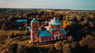 Photo of Шесть идей для эко-выходных в Калужской области