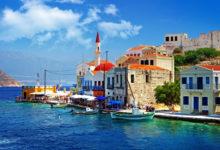Photo of Греческие визы выдают только при наличии авиабилета напрямой рейс