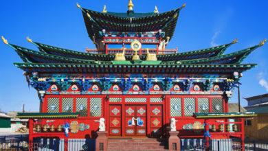 Photo of Центры буддизма в России: духовный отдых в родной стране