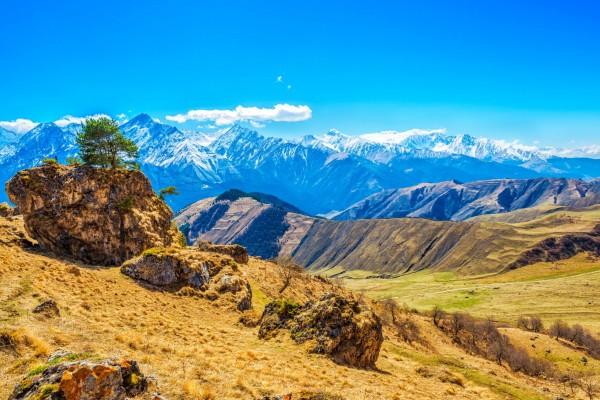 Photo of Пять причин отправиться этим летом в горную Ингушетию
