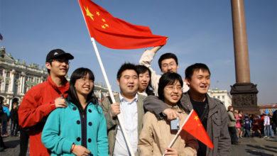 Photo of Порядка 80% китайских туристов остаются довольны своей поездкой в Россию — китайский эксперт