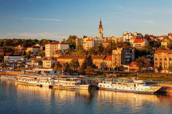 Photo of 8 причин отправиться в Белград прямо сейчас
