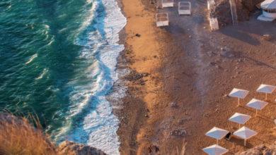 Photo of Бархатный сезон в Крыму: каяки, сёрфинг, скалолазание и другие активности