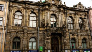 Photo of Петербург, которого вы не видели: экскурсии по заброшенным особнякам и дворцам