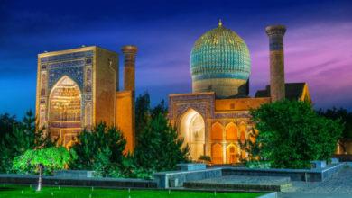 Photo of По следам караванов: что посмотреть в Узбекистане