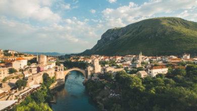 Photo of Страна мостов и водопадов: маршрут по Боснии и Герцеговине на четыре дня