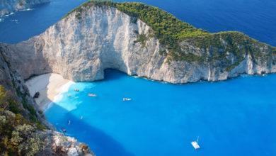 Photo of Греция снимает ряд ограничений для привитых