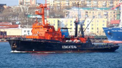 Photo of В Японском море потерпела бедствие парусная яхта «Селена»