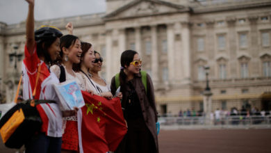 Photo of Отели 4-5 звёзд в крупных городах России легко адаптируются под индивидуальных китайских туристов