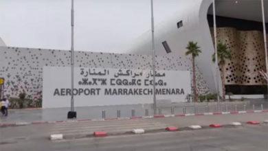 Photo of Прямое авиасообщение РФ с Марокко временно приостановлено