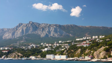 Photo of Крым обеспечит доступность пляжей для маломобильных людей