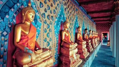 Photo of Таиланд будет принимать туристов по новым правилам въезда
