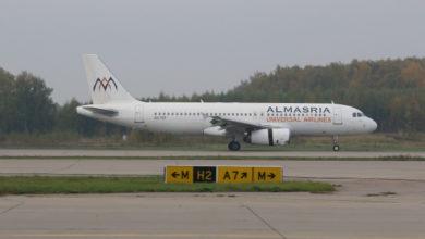 Photo of AlMasria запустила перелёты из Москвы на курорты Египта