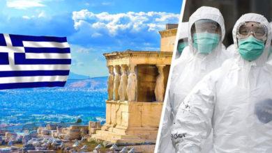 Photo of Греция ослабляет антивирусные ограничения для туристов и местных жителей