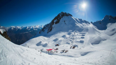Photo of Чем заняться на горнолыжном курорте зимой
